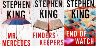 the jarring issue with the third book in stephen king s bill