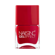 mermaid review for nails inc nail polish classic shade