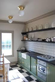 miniature dollhouse kitchen furniture best 25 miniature kitchen ideas on diy dollhouse