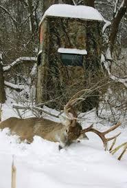 Plastic Deer Blinds Deer Hunting Deer Stands Ground Blinds Stands Deer Blinds