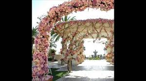 Wedding Decoration Home Top Ideas Indian Wedding Decorations In Your Home Youtube