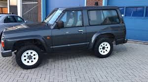 nissan patrol 1995 nissan patrol 1996 excellent condition youtube