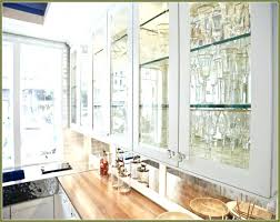 decorative glass inserts for kitchen cabinets elegant decorative glass for kitchen cabinets megaups kitchen