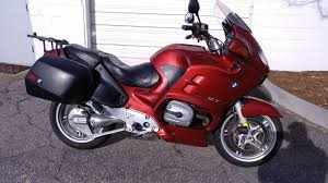 used 2004 bmw r 1150 rt abs motorcycles in greenville sc