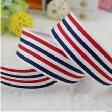 blue and white striped ribbon popular blue white striped ribbon buy cheap blue white striped