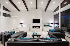 high tech living room living room design ideas