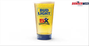 bud light touchdown glass app bud light creates glass that lights up for every patriots td
