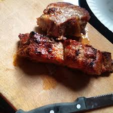country style ribs made with omghee ingredients 1t pepper 1t