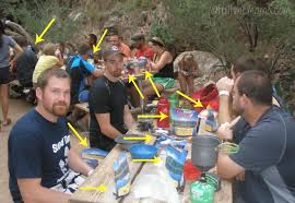 Mountain House Food Grand Canyon Hike Must Have Mountain House Freeze Dried Foods