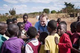 msnbc lawrence o donnell desks how msnbc host lawrence o donnell s viewers are helping children in