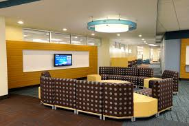 sample learning common area in library this could be for group