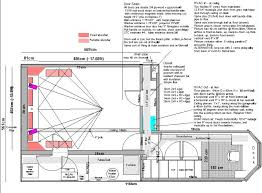 Home Theater Design Layout Home Theater Design Plans Home Design - Home theater design plans