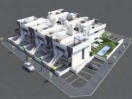 new build off plan bungalow