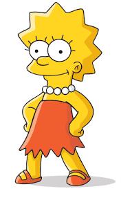 Lisa Simpson Halloween Costume Lisa Simpson