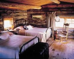 Log Cabin Bedroom Ideas Log Cabins Log Homes Modular Log Cabins Blue Ridge Log Decorating
