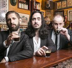 edinburgh festival fringe 2014 5 hotly tipped sketch comedy