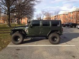 badass jeep wrangler a different look vintage steelies jkowners com jeep wrangler