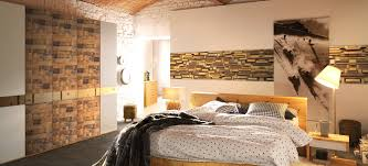echte steinwand im wohnzimmer 2 steinwand deko mit im wohnzimmer als starker ausdruck der