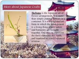 Flowers In Japanese Culture - japan arts and culture