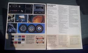 the carchive the 1985 ford club wagons hooniverse