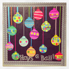 christmas crafts in the classroom easy bulletin board first