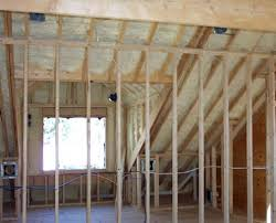 what is spray foam insulation lapolla industries inc