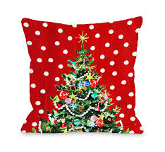 tree pillow timree