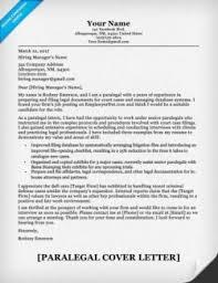 paralegal resume sample u0026 writing tips resume companion