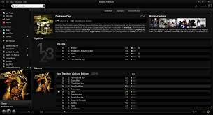 theme bureau windows solved how to change the spotify skin theme tutorial the