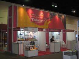 exhibition stands in miami