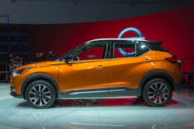 nissan kicks 2017 white 10 major world debuts from 2017 la auto show all available next year