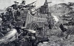 First Matabele War