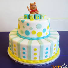 winnie the pooh baby shower winnie the pooh baby shower cake cmny cakes