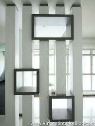 Tension Rod Room Divider Gray Ceiling Track Room Divider Kits Easy Privacyfloor To Dividers