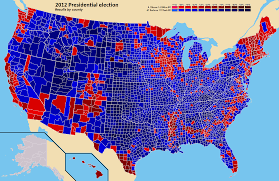 Map Of Election Results by United States Presidential Election 2012 Wikipedia What This 2012
