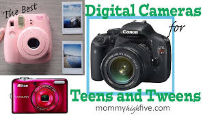 best digital camera for action shots and low light 5 good budget digital cameras for teens and tweens 2018