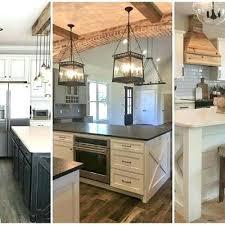 rustic farmhouse kitchen ideas gorgeous modern farmhouse kitchens rustic open shelving farmhouse