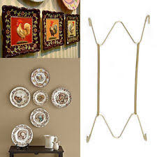 Tips For Shopping On Ebay For Home Decor Today Com by Plate Racks U0026 Hangers Ebay