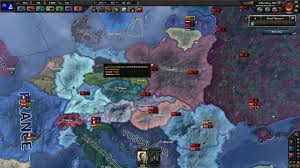 East West Germany Map by That Moment When You Want To Split Germany Into West And East But