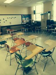 arranging classroom furniture an unobtrusive glimpse into how