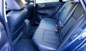 2016 Nissan Sentra First Drive Review Autonxt