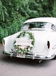 Christian Wedding Car Decorations Indiana Classic Garden Wedding Vaulting Wedding And Photography