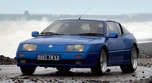 renault alpine a610 last hurrah 1994 alpine a610 biturbo gt2 drivetribe