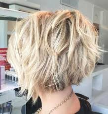 bobbed haircut with shingled npae 55 cute bob hairstyles for 2017 find your look