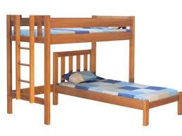 Tasman Single Bunks Bedworld Christchurch Beds Bedroom - Single bed bunks