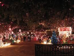 johnson city christmas lights art by kira hill country lights