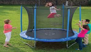Best Backyard Trampolines Best Trampoline In November 2017 Trampoline Reviews