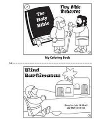blind bartimaeus blind bartimaeus kids s and churches