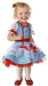 Baby Halloween Costumes Girls Wizard Oz Triplet Halloween Costumes Tate Triplets