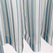 striped bedroom curtains latest nautical striped curtains inspiration with nautical striped